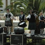Lone Star Pipe Band